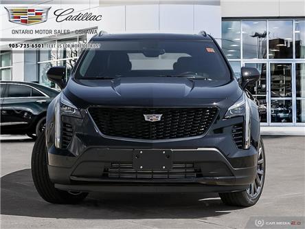 2020 Cadillac XT4 Sport (Stk: 0006976) in Oshawa - Image 2 of 19