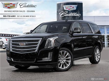 2016 Cadillac Escalade Premium Collection (Stk: 13161B) in Oshawa - Image 1 of 36