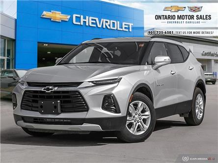 2019 Chevrolet Blazer 3.6 (Stk: T9703446) in Oshawa - Image 1 of 19