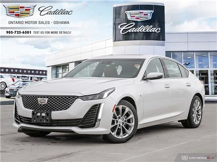 2020 Cadillac CT5 Premium Luxury (Stk: 0123295) in Oshawa - Image 1 of 19