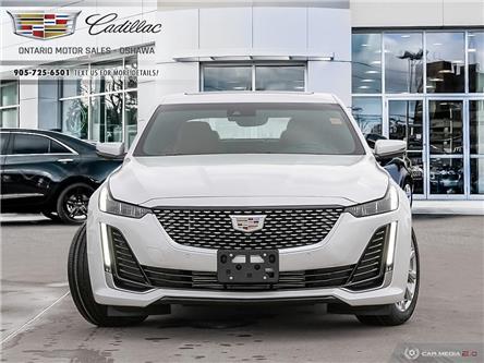2020 Cadillac CT5 Premium Luxury (Stk: 0123295) in Oshawa - Image 2 of 19