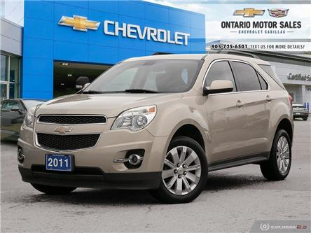 2011 Chevrolet Equinox 1LT (Stk: 13004B) in Oshawa - Image 1 of 36