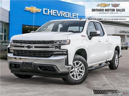 2019 Chevrolet Silverado 1500 LT (Stk: T9224400) in Oshawa - Image 1 of 19
