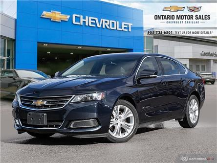 2015 Chevrolet Impala 2LT (Stk: 13241B) in Oshawa - Image 1 of 36