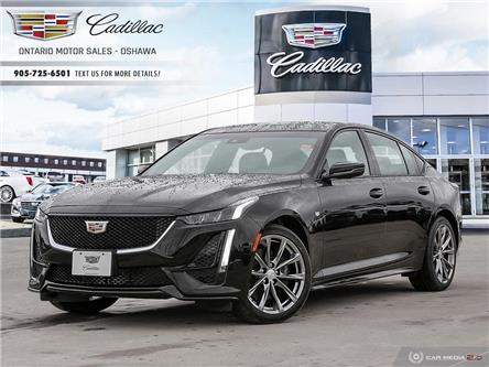 2020 Cadillac CT5 Sport (Stk: 0122249) in Oshawa - Image 1 of 19