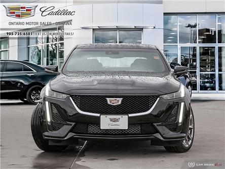 2020 Cadillac CT5 Sport (Stk: 0122249) in Oshawa - Image 2 of 19