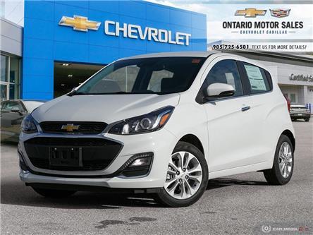 2020 Chevrolet Spark 2LT CVT (Stk: 0405720) in Oshawa - Image 1 of 19