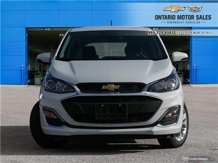 2020 Chevrolet Spark 2LT CVT (Stk: 0405720) in Oshawa - Image 2 of 19