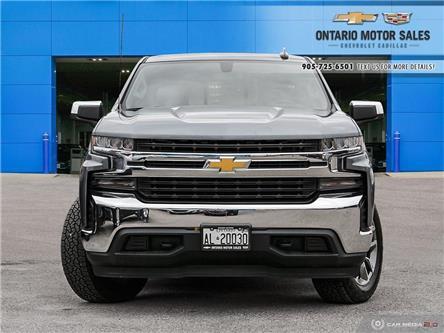2020 Chevrolet Silverado 1500 LT (Stk: T0123684) in Oshawa - Image 2 of 19