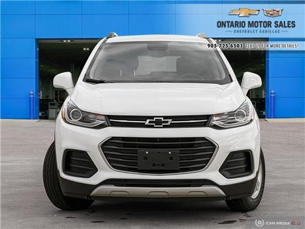 2020 Chevrolet Trax LT (Stk: 0166309) in Oshawa - Image 2 of 19