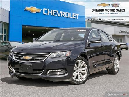 2019 Chevrolet Impala 1LT (Stk: 12905A) in Oshawa - Image 1 of 36