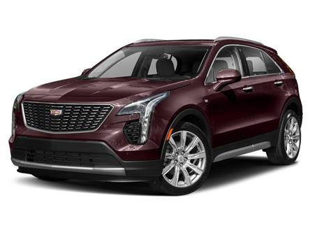 2020 Cadillac XT4 Sport (Stk: 200352) in London - Image 1 of 9