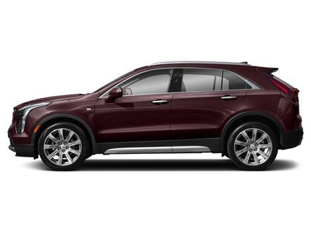 2020 Cadillac XT4 Sport (Stk: 200352) in London - Image 2 of 9