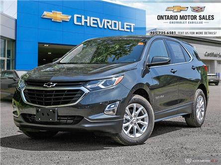 2020 Chevrolet Equinox LT (Stk: 0115493) in Oshawa - Image 1 of 19