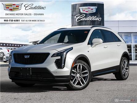 2020 Cadillac XT4 Sport (Stk: 0043067) in Oshawa - Image 1 of 19