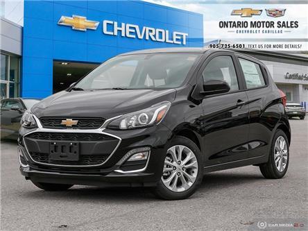 2020 Chevrolet Spark 1LT CVT (Stk: 0404917) in Oshawa - Image 1 of 19