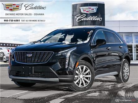 2020 Cadillac XT4 Premium Luxury (Stk: 0043858) in Oshawa - Image 1 of 19