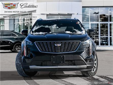 2020 Cadillac XT4 Premium Luxury (Stk: 0043858) in Oshawa - Image 2 of 19