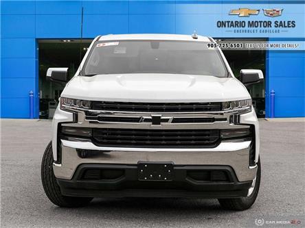 2019 Chevrolet Silverado 1500 LT (Stk: T9349988) in Oshawa - Image 2 of 19