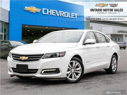 2019 Chevrolet Impala 1LT (Stk: 13215A) in Oshawa - Image 1 of 36