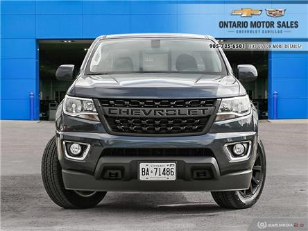 2020 Chevrolet Colorado LT (Stk: T0126450) in Oshawa - Image 2 of 19