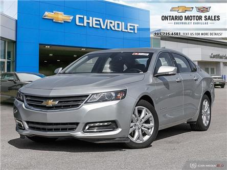 2019 Chevrolet Impala 1LT (Stk: 12908A) in Oshawa - Image 1 of 36