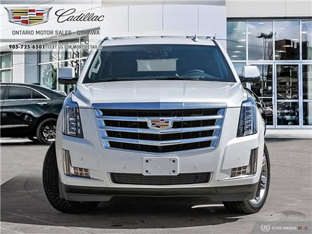 2020 Cadillac Escalade ESV Luxury (Stk: T0143464) in Oshawa - Image 2 of 19