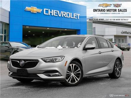 2019 Buick Regal Sportback Essence (Stk: 13237A) in Oshawa - Image 1 of 36