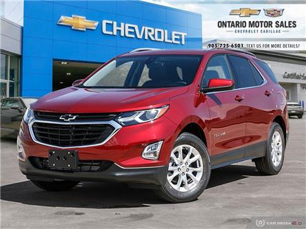 2020 Chevrolet Equinox LT (Stk: 0131753) in Oshawa - Image 1 of 19