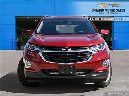 2020 Chevrolet Equinox LT (Stk: 0131753) in Oshawa - Image 2 of 19