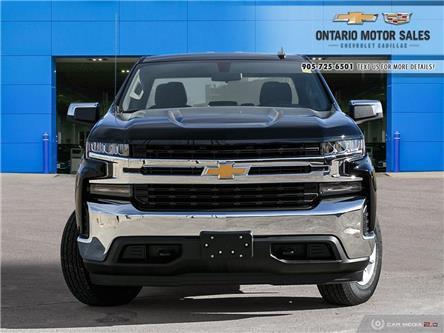 2019 Chevrolet Silverado 1500 LT (Stk: T9225358) in Oshawa - Image 2 of 19