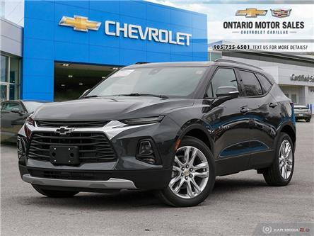 2020 Chevrolet Blazer True North (Stk: T0531651) in Oshawa - Image 1 of 19
