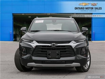 2020 Chevrolet Blazer True North (Stk: T0531651) in Oshawa - Image 2 of 19