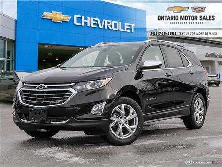 2020 Chevrolet Equinox Premier (Stk: 0203489) in Oshawa - Image 1 of 19
