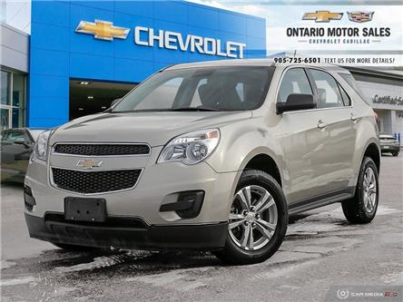 2014 Chevrolet Equinox LS (Stk: 140871A) in Oshawa - Image 1 of 36