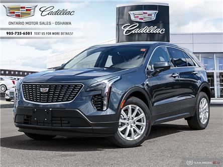 2020 Cadillac XT4 Luxury (Stk: 0015942) in Oshawa - Image 1 of 19
