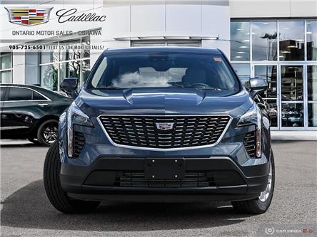 2020 Cadillac XT4 Luxury (Stk: 0015942) in Oshawa - Image 2 of 19