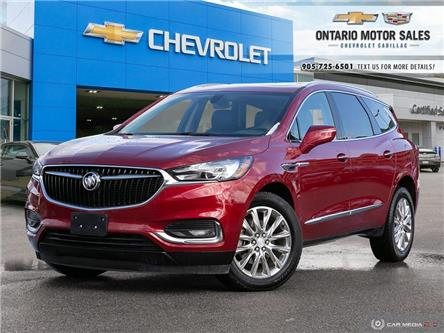 2019 Buick Enclave Essence (Stk: 13277A) in Oshawa - Image 1 of 36