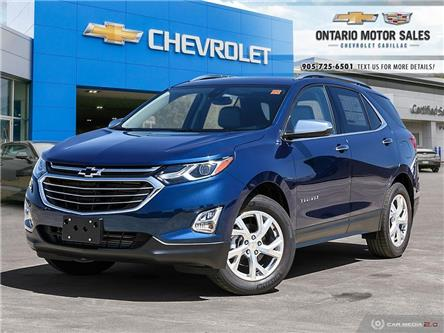 2020 Chevrolet Equinox Premier (Stk: 0119295) in Oshawa - Image 1 of 19