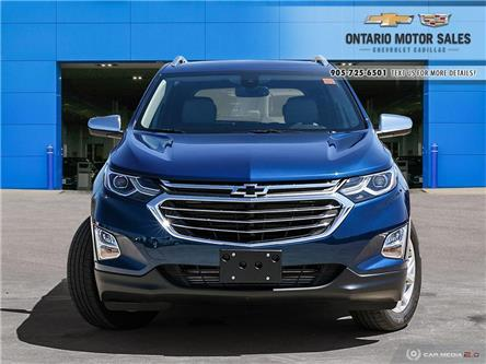 2020 Chevrolet Equinox Premier (Stk: 0119295) in Oshawa - Image 2 of 19
