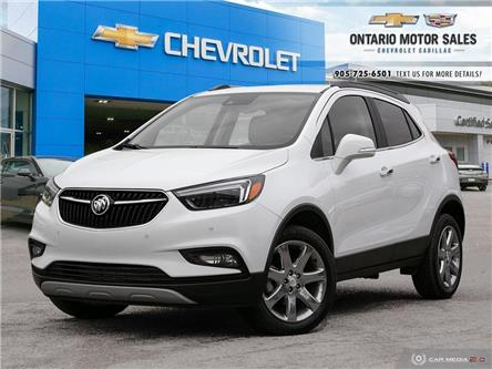 2019 Buick Encore Essence (Stk: 13244A) in Oshawa - Image 1 of 36