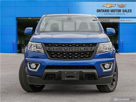 2020 Chevrolet Colorado LT (Stk: T0113404) in Oshawa - Image 2 of 19