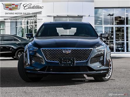 2020 Cadillac CT6 3.6L Premium Luxury (Stk: 0105851) in Oshawa - Image 2 of 19