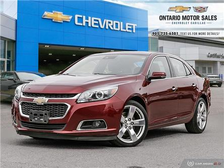 2015 Chevrolet Malibu 2LZ (Stk: 12907B) in Oshawa - Image 1 of 36