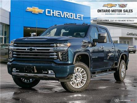 2020 Chevrolet Silverado 2500HD High Country (Stk: T0174692) in Oshawa - Image 1 of 19