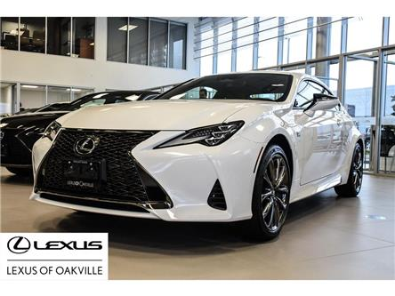 2019 Lexus RC 300 Base (Stk: 190032) in Oakville - Image 1 of 22