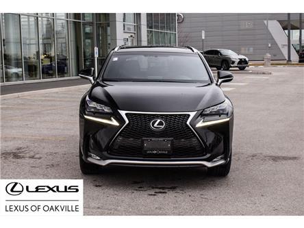 2016 Lexus NX 200t Base (Stk: UC7884) in Oakville - Image 2 of 23