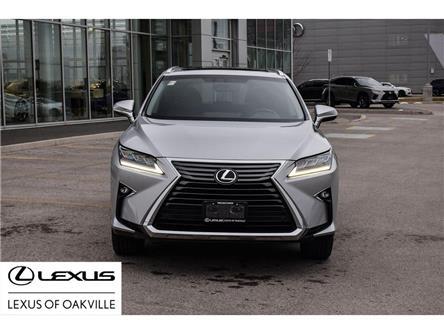 2016 Lexus RX 350 Base (Stk: UC7885) in Oakville - Image 2 of 23