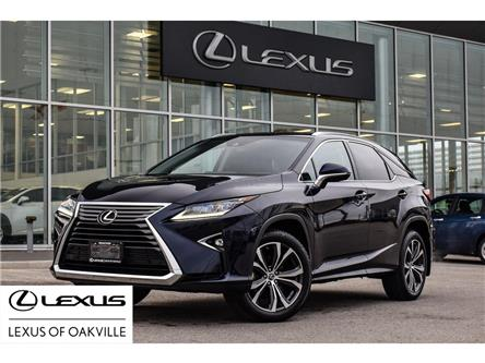2018 Lexus RX 350 Base (Stk: 20471A) in Oakville - Image 1 of 23