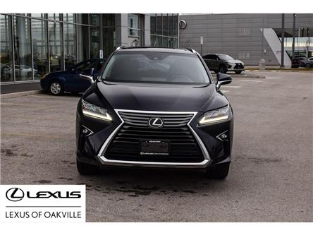 2018 Lexus RX 350 Base (Stk: 20471A) in Oakville - Image 2 of 23